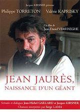 Affiche Jaurès, naissance d'un géant