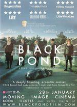 Affiche Black Pond