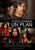 Affiche Everybody has a Plan