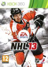 Jaquette NHL 13