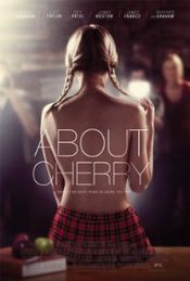 Affiche About Cherry