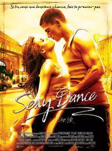 Sexy Dance affiche