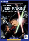 Jaquette Star Wars : Dark Forces II - Jedi Knight