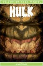 Couverture Abominable - Hulk, tome 4
