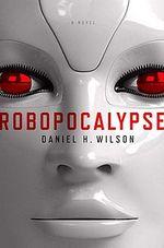 Couverture Robopocalypse