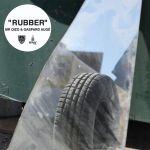 Pochette Rubber EP