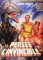 Affiche Persée l'invincible