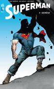Couverture Genèse - Superman, tome 1