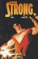 Couverture Tom Strong