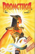 Couverture Promethea, tome 1