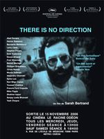 Affiche There is no Direction