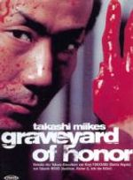 Affiche Graveyard of Honor