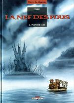 Couverture Pluvior 627 - La Nef des fous, tome 2