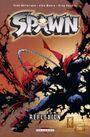 Couverture Réflexion - Spawn, tome 3