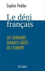 Couverture Le déni français