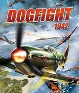Jaquette Dogfight 1942