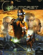 Jaquette Outcast