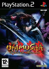 Jaquette Onimusha : Dawn of Dreams