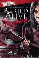 Affiche Buried Alive