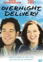 Affiche Overnight Delivery