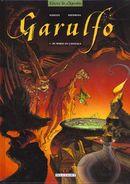 Couverture De mares en châteaux - Garulfo, tome 1