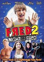Affiche Fred 2 : Night of the Living Fred