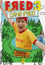 Affiche Fred 3 : Camp Fred