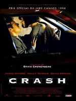 Affiche Crash