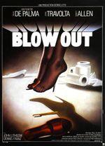 Affiche Blow Out