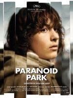 Affiche Paranoid Park