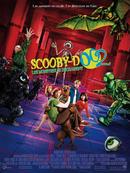 Affiche Scooby-Doo 2 : Les monstres se déchaînent