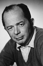 Photo Billy Wilder