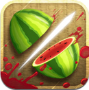 Jaquette Fruit Ninja