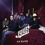 Pochette La Suite (EP)