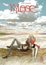 Couverture Kylooe, tome 3
