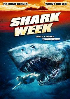 Affiche Shark Week