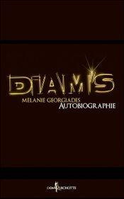 Couverture Diam'S : Autobiographie