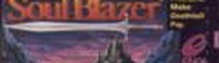 Illustration Trilogie SoulBlazer