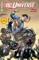 Couverture Brainiac - DC Universe Hors-Serie, tome 18
