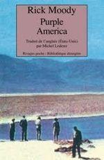 Couverture Purple America