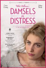 Affiche Damsels in Distress