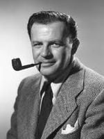 Photo Joseph L. Mankiewicz