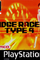 Jaquette Ridge Racer Type 4