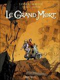 Couverture Sombre - Le Grand Mort, tome 4