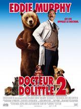 Affiche Docteur Dolittle 2