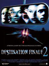 Affiche Destination finale 2