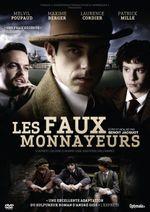 Affiche Les Faux-Monnayeurs