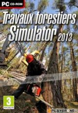 Jaquette Travaux Forestiers Simulator 2013