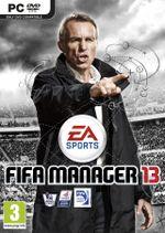 Jaquette LFP Manager 13