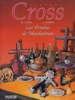 Couverture Les Pendus de Manhattan - Carland Cross, tome 7